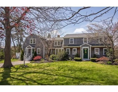 20 Foxwell Ln, Scituate, MA 02066 - #: 72495710