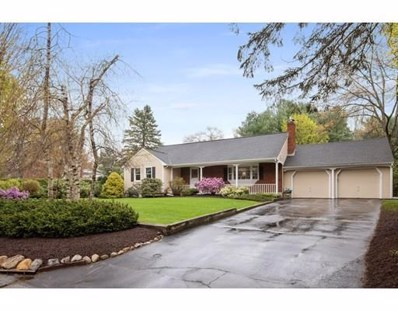27 Meadowbrook Rd, Bedford, MA 01730 - #: 72495732