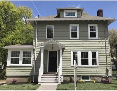 117 Cornell St, Boston, MA 02131 - #: 72495742