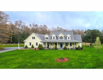 252R Long Pond Rd, Plymouth, MA 02360 - #: 72495781