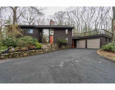 11 Moccasin Hill Rd, Lincoln, MA 01773 - #: 72495793