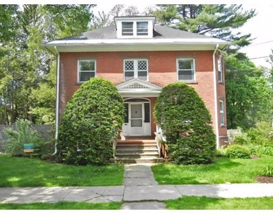 60 North Elm Street, Northampton, MA 01060 - #: 72495794