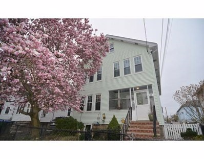 36-38 Mayberry Ave, Medford, MA 02155 - #: 72495803