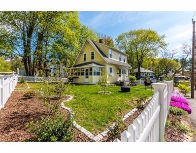 68 North Street, Walpole, MA 02081 - #: 72495820