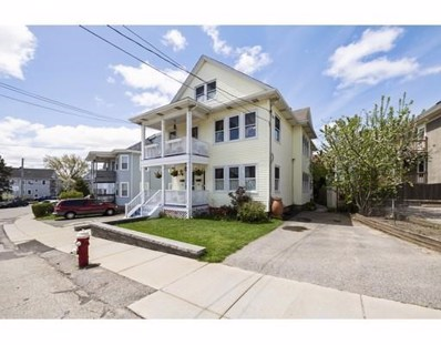 246 Boylston Street UNIT 246, Watertown, MA 02472 - #: 72495846
