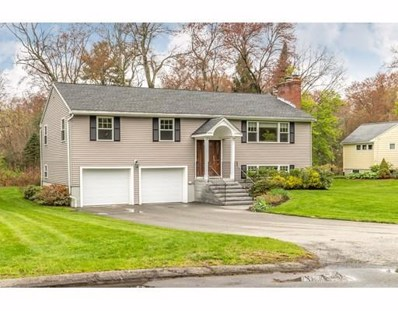 9 Norma Rd, Bedford, MA 01730 - #: 72495875