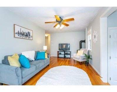 987 Chestnut Street UNIT 3, Newton, MA 02464 - #: 72495883