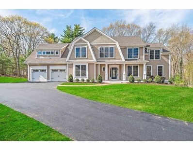 84 Forest Avenue, Cohasset, MA 02025 - #: 72495904