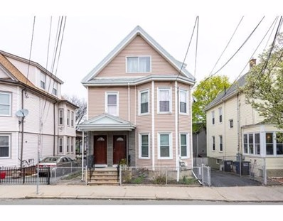 51 Tufts St, Somerville, MA 02145 - #: 72495906