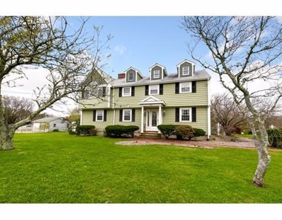 854 State Rd, Plymouth, MA 02360 - #: 72495919