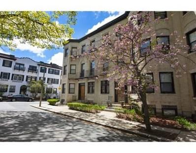 15 Keswick St UNIT 3, Boston, MA 02215 - #: 72495967