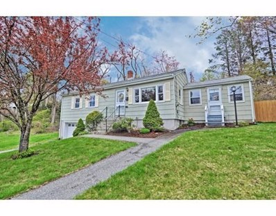 35 Terry Ave, Lowell, MA 01850 - #: 72495978
