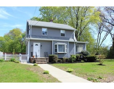 55 Fenno St, Quincy, MA 02170 - #: 72495993