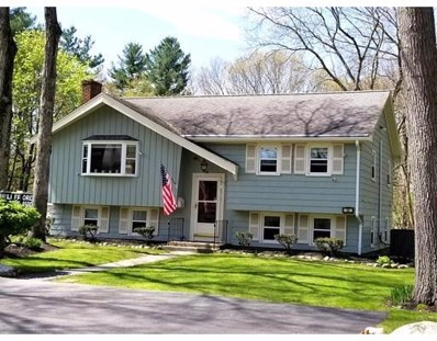 30 Oakland Cir, Abington, MA 02351 - #: 72495998