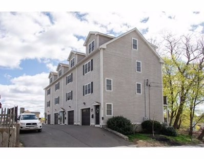 18 Putnam St. UNIT 2, Salem, MA 01970 - #: 72496021