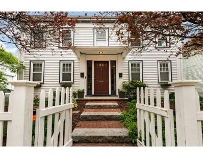 18 Seaverns Ave UNIT 2, Boston, MA 02130 - #: 72496047