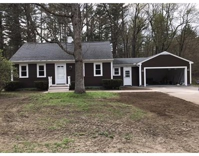 45 New Fitchburg Road, Townsend, MA 01474 - #: 72496049