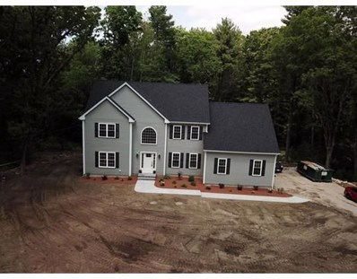 35 Hill St, Holliston, MA 01746 - #: 72496052