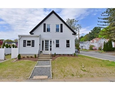 43 Pearl St, Marlborough, MA 01752 - #: 72496064