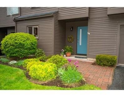 401 Colonial Drive UNIT 24, Ipswich, MA 01938 - #: 72496072
