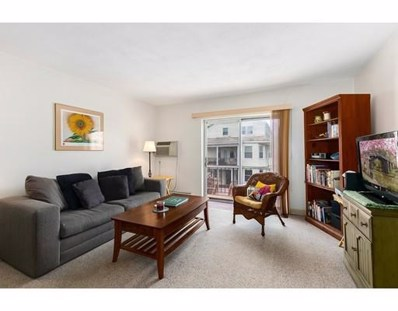 4 Robinwood Ave UNIT 8, Boston, MA 02130 - #: 72496120