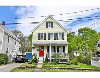 18 Williams St, Norwood, MA 02062 - #: 72496157