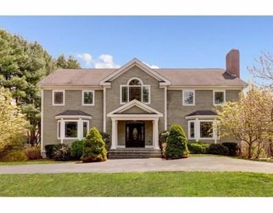 32 Ledgewood Road, Weston, MA 02493 - #: 72496235