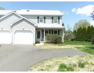 87 Beveridge Blvd UNIT 87, Westfield, MA 01085 - #: 72496243