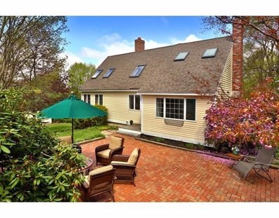 32 Meetinghouse Hill, West Newbury, MA 01985 - #: 72496253