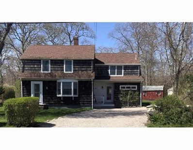47 Little River, Dartmouth, MA 02748 - #: 72496327