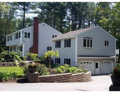 21 Bayberry Rd, Westford, MA 01886 - #: 72496332