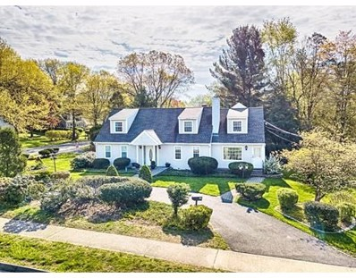 245 Blueberry Hill Road, Longmeadow, MA 01106 - #: 72496351