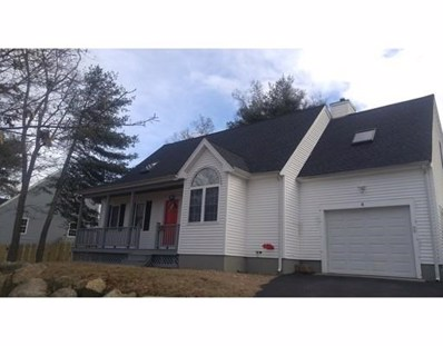 4 Oakdale Heights Ln, Wareham, MA 02571 - #: 72496352