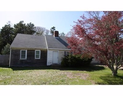105 Old Bass River Rd, Dennis, MA 02660 - #: 72496355