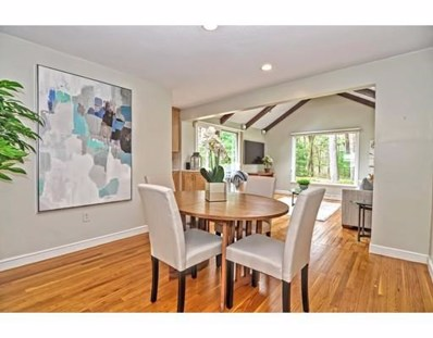 145 Fensview Dr, Westwood, MA 02090 - #: 72496360