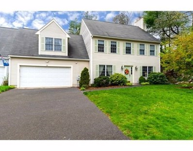24 Heron Cir UNIT 24, Walpole, MA 02081 - #: 72496368