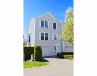 15 Harbor Mist Dr. UNIT 15, Fairhaven, MA 02719 - #: 72496391
