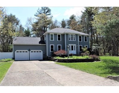 7 Green Acres Drive, Mansfield, MA 02048 - #: 72496420