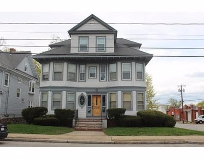 92 Webster Street UNIT 1, Haverhill, MA 01830 - #: 72496424