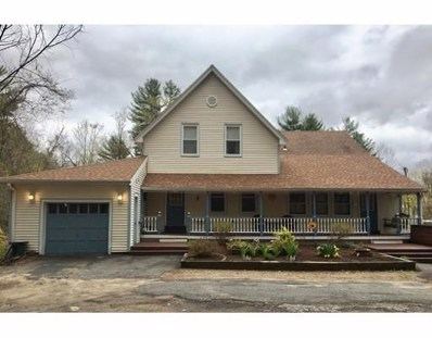 24 Maple St, Orange, MA 01364 - #: 72496426