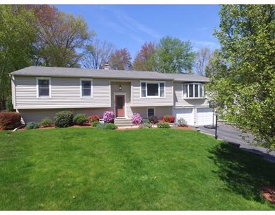 18 Waite Avenue, South Hadley, MA 01075 - #: 72496437