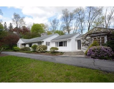 16 Terrace Dr, Worcester, MA 01609 - #: 72496451