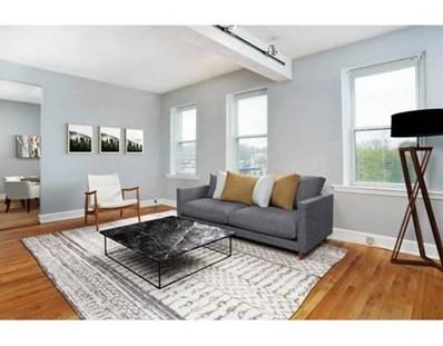 1419 Commonwealth Avenue UNIT 503, Boston, MA 02135 - #: 72496466