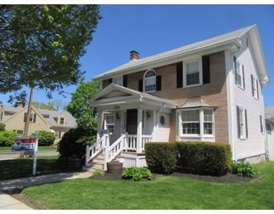 1330 Quincy Shore Drive, Quincy, MA 02169 - #: 72496517