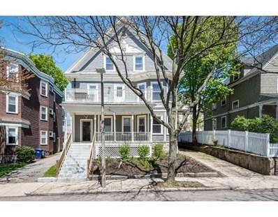 101 Sawyer Ave UNIT 1, Boston, MA 02125 - #: 72496521