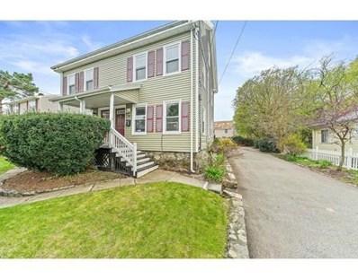 19 Birchwood St UNIT 19, Boston, MA 02132 - #: 72496524
