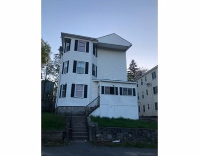 4 Rice Ln, Worcester, MA 01604 - #: 72496555