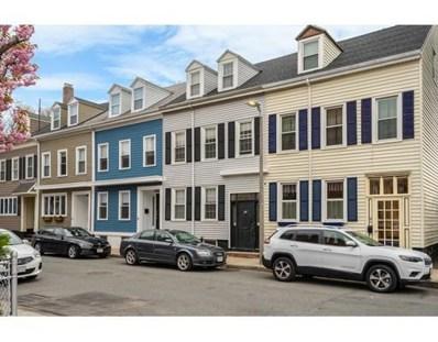 10 Essex Street, Boston, MA 02129 - #: 72496566