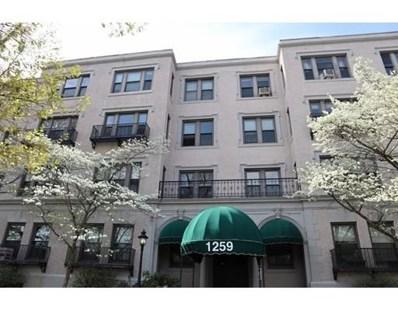 1259 Commonwealth Ave UNIT 5, Boston, MA 02134 - #: 72496596