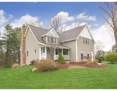 9 Nellies Way, Dudley, MA 01571 - #: 72496627
